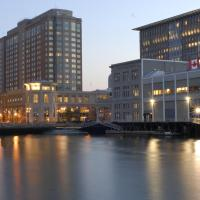 Seaport Hotel® Boston, hotel in Boston