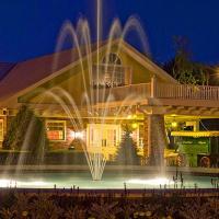 Colonel Williams Resort and Suites