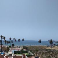 Mazarron Beach apartment