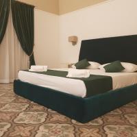 Villa Natia, hotell i Mottola