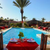 Appart Hotel Rodes, hotel in Mezraya