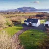 Waterville Beenbane Lodge Kerry