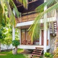 Liyana Holiday resort