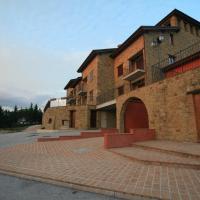 Villini panoramici sul Lago Trasimeno, hotel en Castel Rigone
