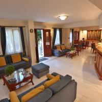 Αίγλη, ξενοδοχείο στην Ερμούπολη