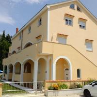 Apartments Jadera, hotel v destinaci Privlaka