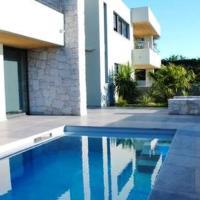 Villa d'exception, piscine, vue mer, plage à 100M
