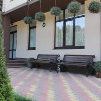 Avesta, отель в Аше