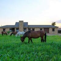Casa Rural Ecuestre