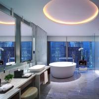 Grand Hyatt Kuala Lumpur, hotel in Kuala Lumpur