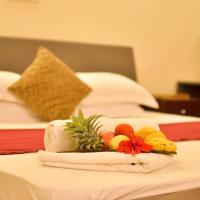 Equatorial Divers Lodge, hotel in Maradhoofeydhoo