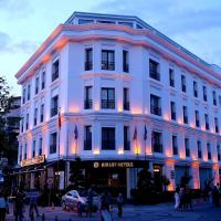 Mirart Hotel Boutique & SPA Yalova, hotel in Yalova