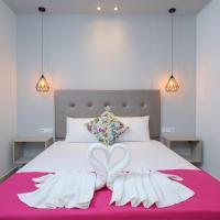 Eridon Suites, hotel in Limenaria