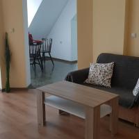Апартамент за нощувки, отель в городе Гоце-Делчев