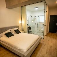 Eshel Mansion - Boutique Suites, מלון בבאר שבע