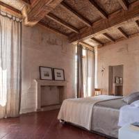 Corte Mainolda, hotell i Castellucchio