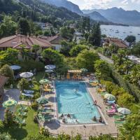 Hotel Della Torre, hotel in Stresa