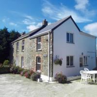 Luxurious Holiday home in Wadebridge with garden