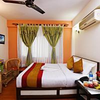 Hotel Pleasure Home, hotel en Katmandú