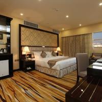 Al Muhaidb Residence Al Ahsa، فندق في الأحساء