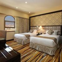 Al Muhaidb Residence Al Ahsa, hotel em Al Ahsa