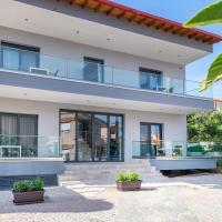 Oasis, hotel in Sarti