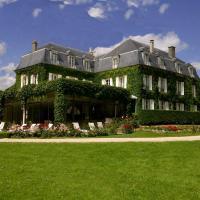 Château de Sancy