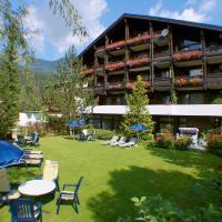 Appartementhaus Gastein inklusive Alpentherme gratis