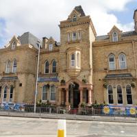 Patten Arms Hotel, hotel in Warrington