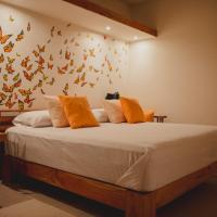 Casa 5 Bed & Breakfast
