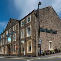 The Swan Hotel, hotel in Clitheroe