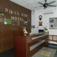 River Side Hotel, Hotel in Mersing