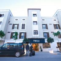Hotel MR Costa Blanca, hotel en Dénia