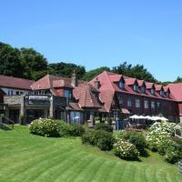 Sandy Cove Hotel, hotel in Ilfracombe
