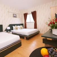 Saigon Charm Hotel