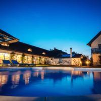 Pension Sharaiman, hotel din Dunavăţu de Jos