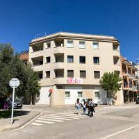 Sono Master Apartments, hotel en La Garriga