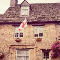 Tudor Cottage, hotel in Fairford