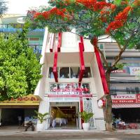 Anh Dao Mekong Hotel, hotel in Can Tho