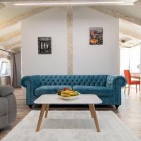 Apartment Borgo 8