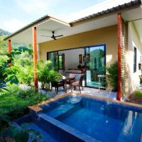 The Great Escape Chalets, hotel in Thong Nai Pan Yai