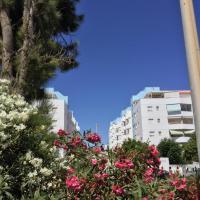 Arcos Romanilla Playa