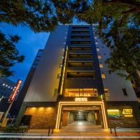 Super Hotel Shinyokohama, hotel in Kohoku Ward, Yokohama