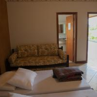 Pousada Recanto Feliz Itatiba, hotel in Itatiba