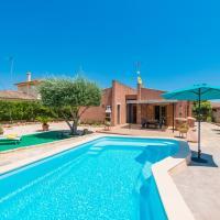 Villa CAN CANTARI