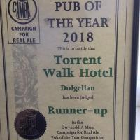 Torrent Walk Inn/B&B