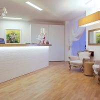 Exclusive Hotel La Reunion, отель в Равенне