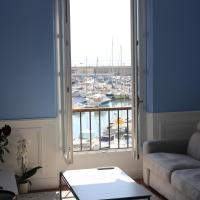 Tres Bel Appartement Vieux Port De Bastia