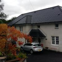 Beulah House, hotel in Fort William City Centre, Fort William