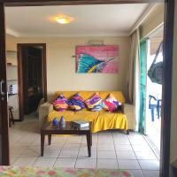 Blue Marlin Resort, hotel in Parnamirim
